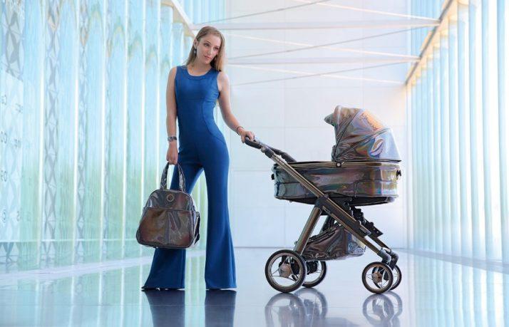 Bebecar: una referencia en cochecitos para bebé