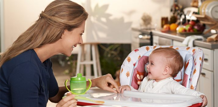 Chicco: la marca para bebés por excelencia