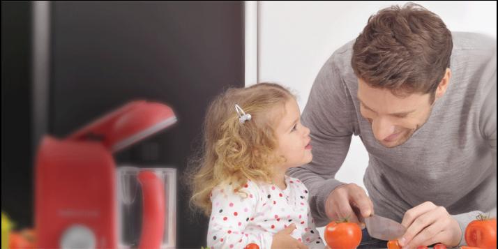 BEABA, tu marca especializada en alimentación para bebés
