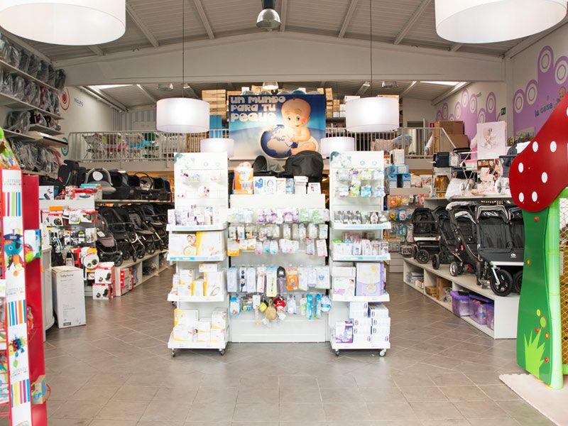 Tu tienda de productos para bebés en Sámano