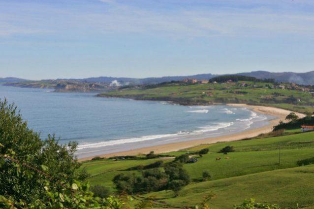Cantabria es una región situada en un enclave privilegiado.