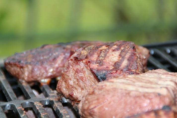 ¿Cuánta carne debería de comer un niño?