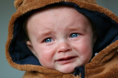Cómo tranquilizar a un bebé que llora