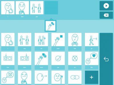 Swiftkey lanza Symbols, una app que ayudará a los niños con necesidades especiales