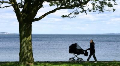 Cochecito de bebé: tres modelos muy especiales