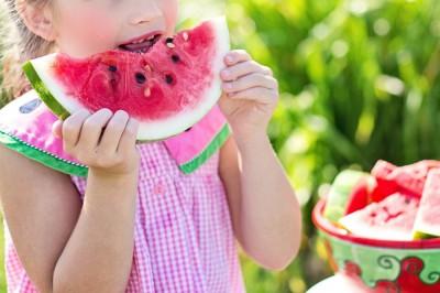 ¿Mejoran los personajes animados la alimentación infantil?