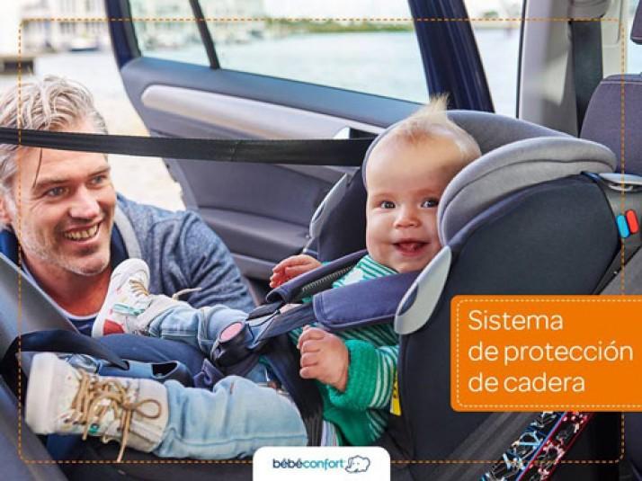 Bébé Confort, productos para bebés