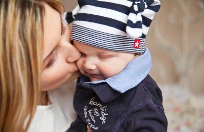 Empieza a cuidar los dientes de tus hijos desde el principio
