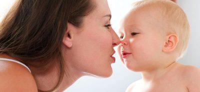 Consejos para comunicarte con tu bebé y entenderlo