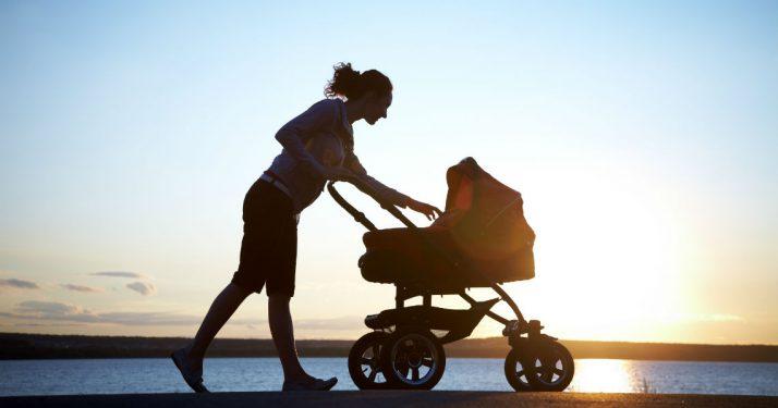 Pasea a tu bebé de manera óptima: Consejos y recomendaciones
