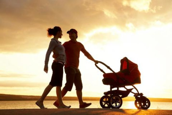 Carritos de bebés: Cómo elegir el que mejor se adapta a tu hijo