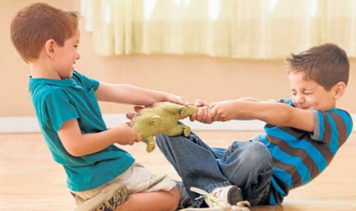 Indicios de TDAH en bebés y niños pequeños