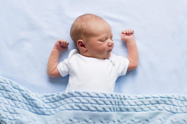 Muerte súbita en bebés: Causas y consejos para prevenirla