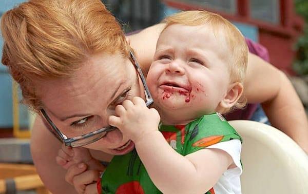 Cómo poner límites a los caprichos de tu hijo desde que es un bebé