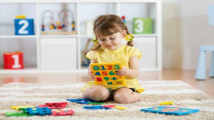 Las capacidades psicomotoras que despertarán en tu hijo cuando tenga entre 2 y 3 años