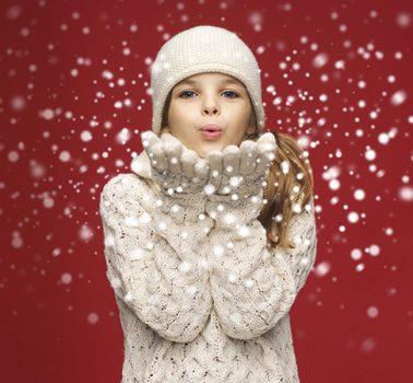 Juegos para niños en Navidad: diviértete con tus hijos sin gastar dinero
