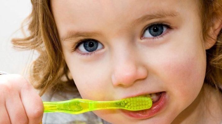 La importancia de la salud bucal para tu hijo