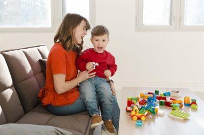 ¿Cúales son los mejores juguetes interactivos para bebes?