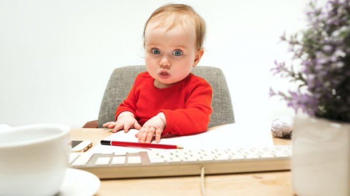 Los mejores recursos en línea para tu bebé