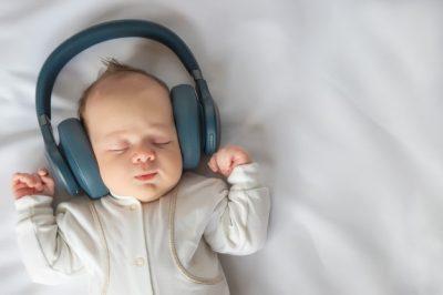 La importancia de la música en el desarrollo de los bebés