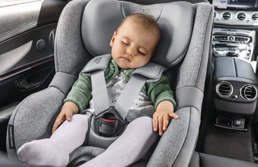 Cómo elegir la mejor silla para coche de bebé