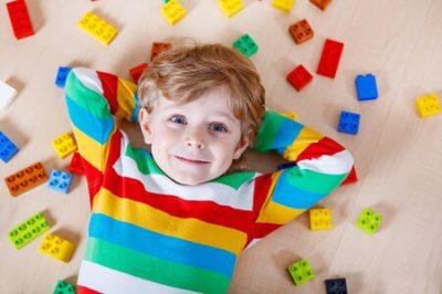 Top consejos para elegir el mejor juguete para nuestro niño