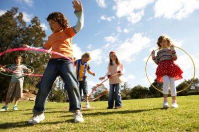 ¿Por qué es bueno realizar actividades al aire libre?