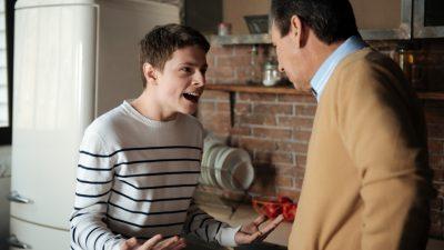 ¿Cómo prepararme para la adolescencia de mi hijo?