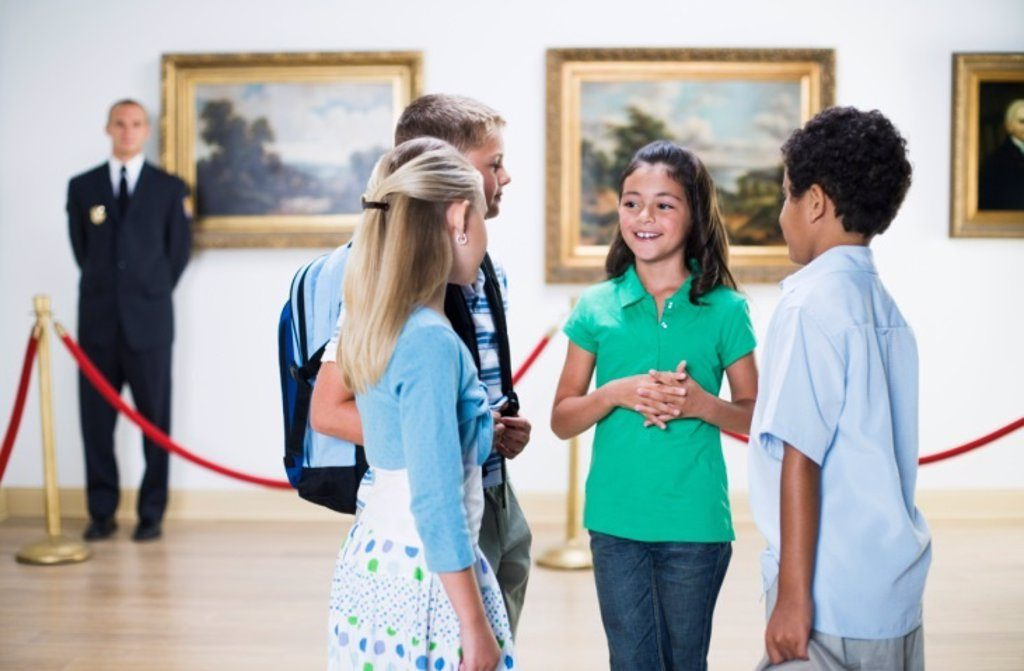 Las mejores ideas para acercar a nuestros hijos a la cultura