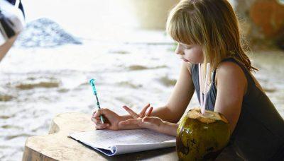 Las vacaciones de verano VS los deberes estivales