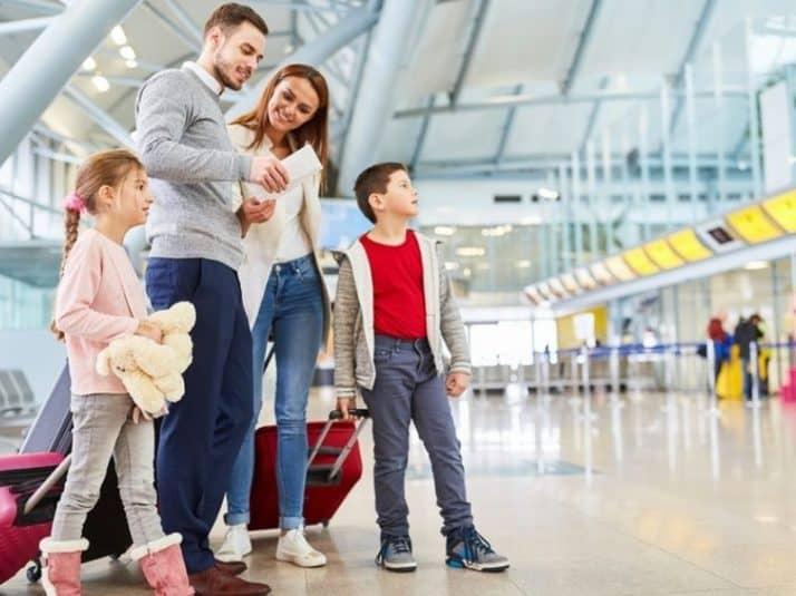 Las mejores actividades para hacer en familia en vacaciones