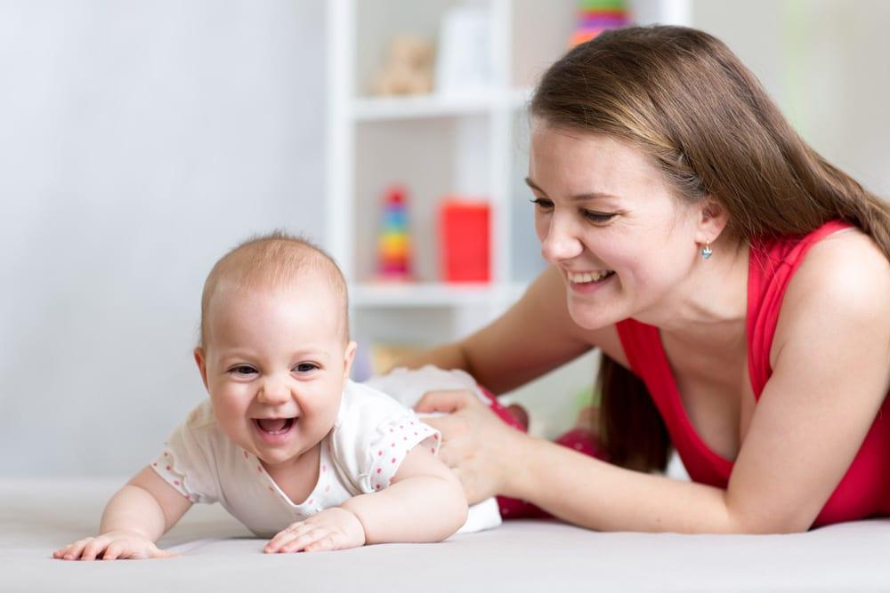 ¿Cómo estimular el habla de tu bebé?
